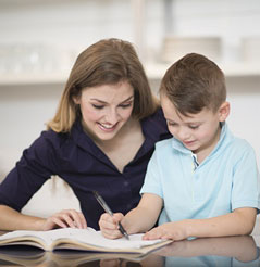 Hire Teacher in London