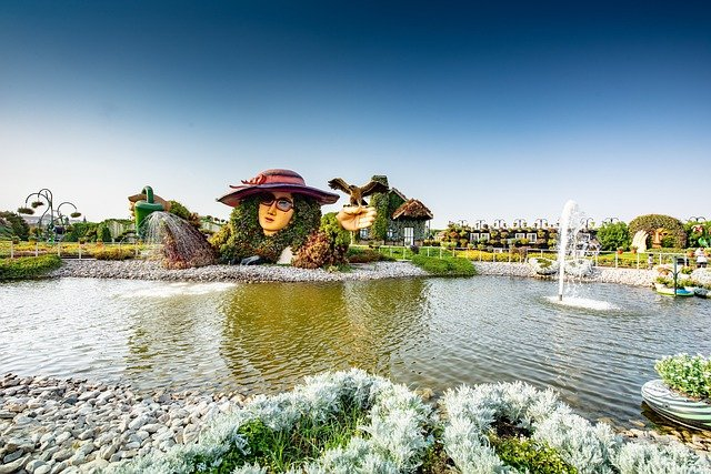 understanding the beauty of nature at miracle garden